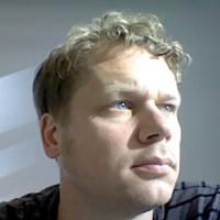 Helge Astad er med-grunnlegger av den norske Kodeklubben