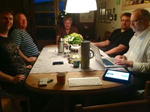 Oppfølgingsmøte på Klepp, bilde 2